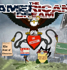 the_american_dream_nwopuppe